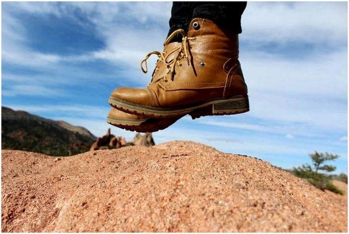 Лучшие походные ботинки для женщин: подберите подходящие ботинки для любой ситуации