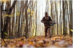 Лучшая охотничья одежда: защити себя и замаскируй себя