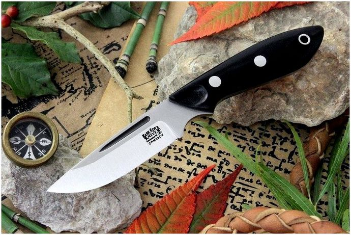 Лучший охотничий нож на рынке: как правильно выбрать