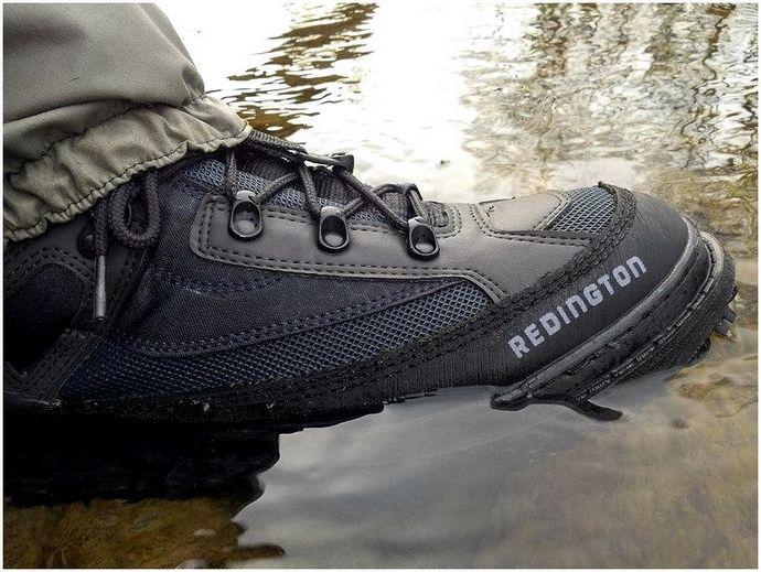 Лучшие ботинки для подледной рыбалки: лучшие товары на рынке