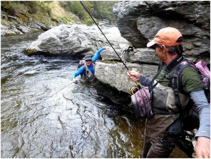 Лучшие советы и рекомендации для рыбалки в реке: полное руководство
