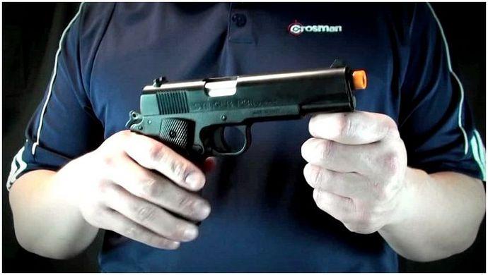 Лучшее оружие SHTF: как выбрать оружие и отзывы о SHTF