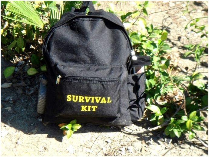 Лучшее снаряжение для выживания: виды снаряжения и лучшие предметы для выживания