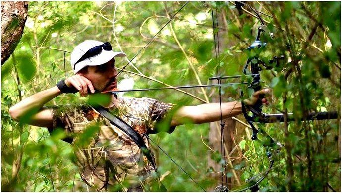 Охотничьи советы с луком просроченных охотников: лучшие советы