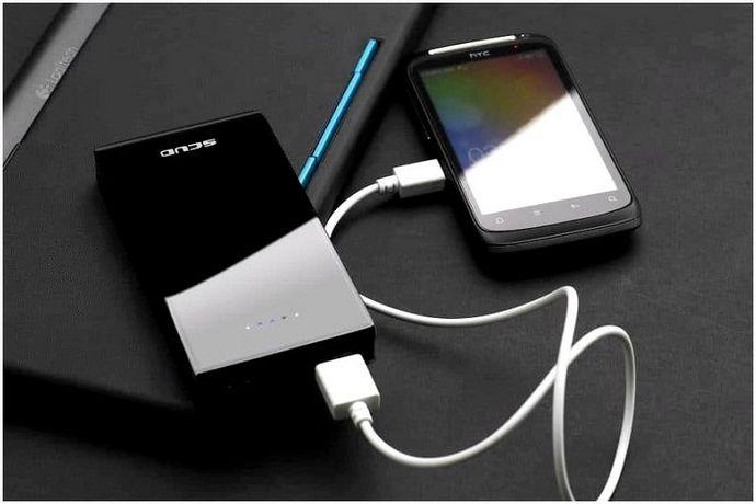 Выберите лучшее зарядное устройство Power Bank: загрузите UP!