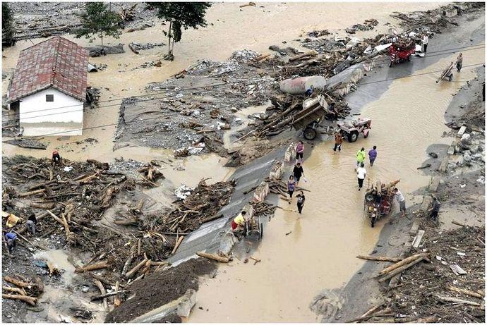 Готовность к стихийным бедствиям: как подготовиться к худшему