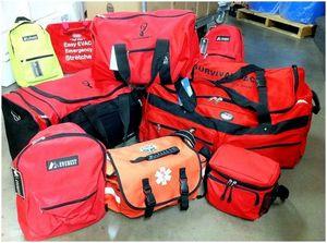 Комплект готовности к стихийным бедствиям: все предметы, которые вам нужны во время катастрофического события