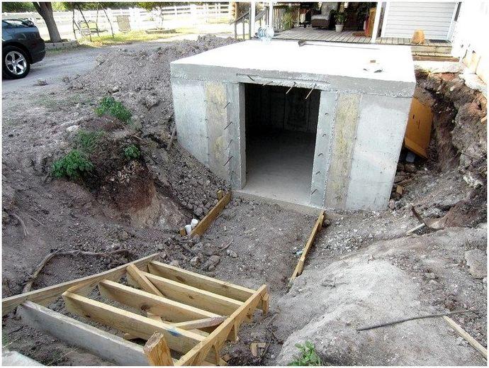 Как построить бункер: руководство по выживанию для строительства подземного бункера