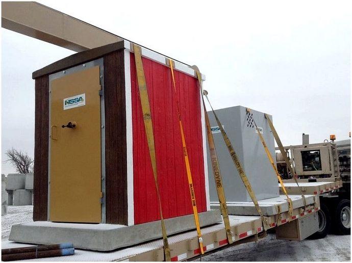 Как построить укрытие от шторма: разные виды бункеров