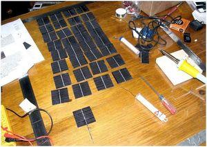 Как установить солнечные батареи: ваш путеводитель по экологически чистой солнечной энергии