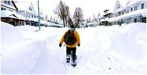 Как подготовиться к зимнему шторму: советы по подготовке к зимней погоде