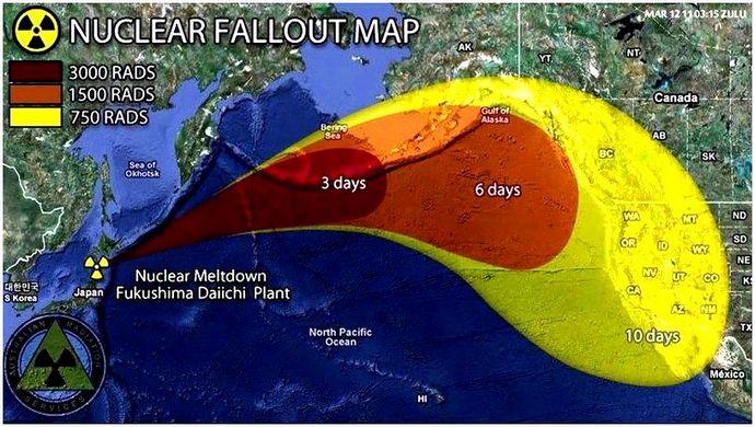 Как пережить ядерную атаку: шаги к подготовке