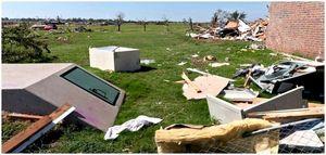 Ураганный приют: как защитить свою семью на случай стихийного бедствия