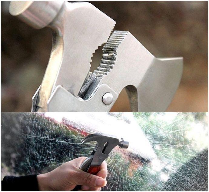 Охотничье снаряжение Predator: снаряжение для атаки