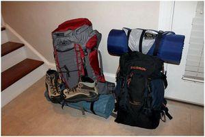 Survival Bug Out Bag: как собрать лучшее