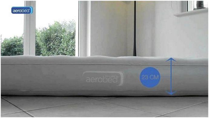 Лучший кемпинговый надувной матрас: обеспечит вам комфортный сон на природе