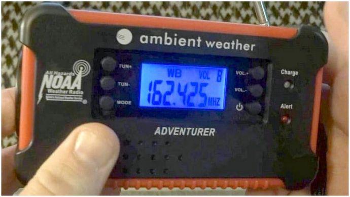 Лучшее аварийное радио: общее описание и лучшие радиостанции на рынке