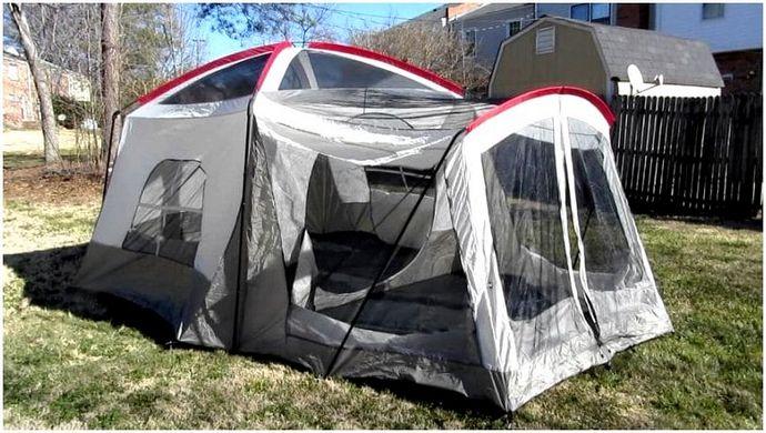 Лучшая семейная палатка: как выбрать наиболее подходящую для ваших нужд