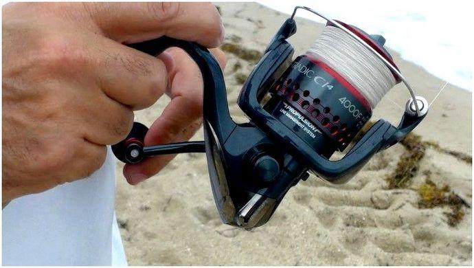 Лучшие рыболовные катушки: одни рыболовные катушки лучше других?