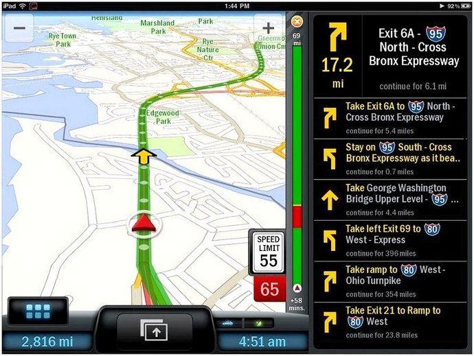 Лучшие GPS-приложения для Windows, Android и iOS: обзоры и основные подборки