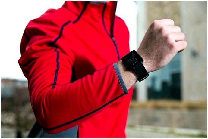 Лучшие часы GPS: оставайтесь на правильном пути