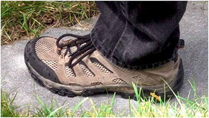 Лучшие походные ботинки для мужчин: защита, комфорт и долговечная обувь
