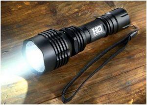 Лучший тактический фонарь: найди свой путь в темноте!