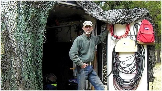 Bug Out Shelter: повышение шансов на выживание