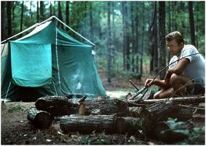 Безопасность лагеря: советы, советы и идеи для безопасного приключения в кемпинге
