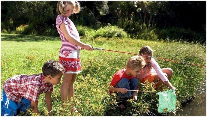 Кемпинг с детьми: руководство для всех родителей