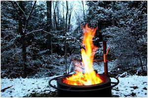 Советы по бездымным пожарам: инструкции о том, как, почему, как начать