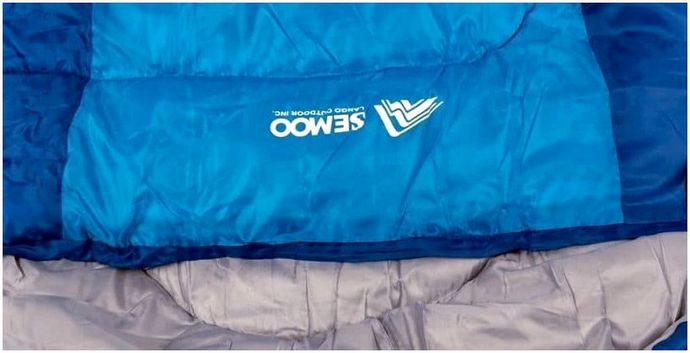 Выживающий спальный мешок: спать под чистым небом с комфортом
