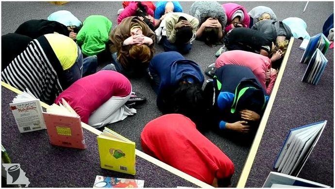 Tornado Safety for Kids: советы по подготовке к опасности