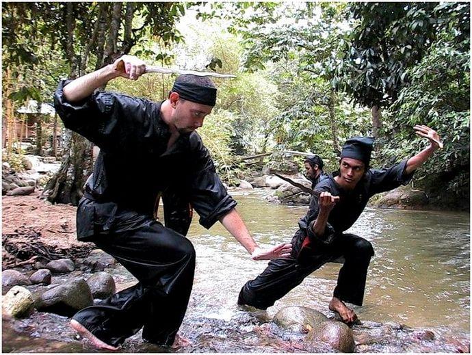 Лучшие боевые искусства для уличных боев: найди свой стиль