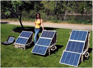 Лучший портативный солнечный генератор на рынке: выберите лучшие генераторные комплекты