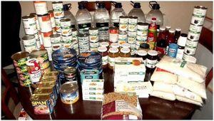 Лучше всего приготовленная еда: вещи, которые можно сэкономить на любой случай