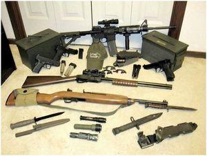 Лучшее оружие самообороны: отзывы о товаре и руководство по покупке