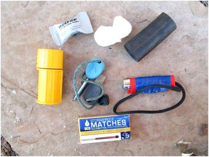 Основы для снаряжения для кемпинга: список того, что нужно взять с собой в лагерь