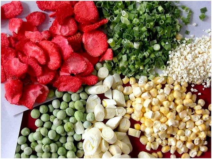 Рецепты обезвоженной пищи: как обезвоживать фрукты, овощи и мясо