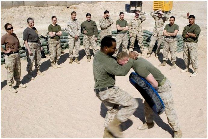 Рукопашный бой: чему нужно научиться, чтобы спасти свою жизнь