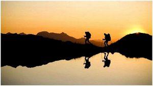 Основы пешего туризма: список потребностей опытных путешественников