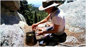 Hiking Food: лучшие варианты для сверхлегких и высокоэнергетических блюд