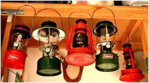 Проект аварийного освещения для дома: как построить систему резервного освещения