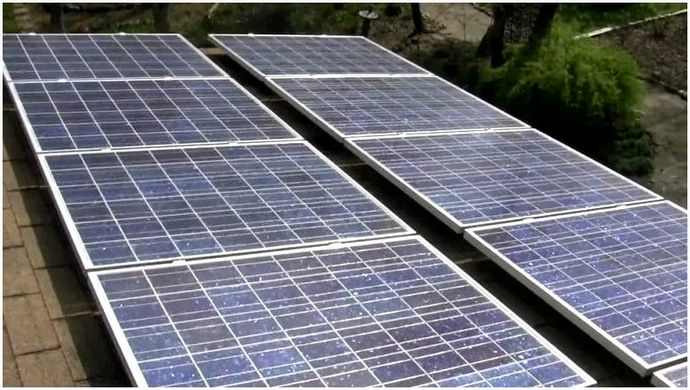 Солнечная энергетическая система для дома: от скромных комплектов до полностью мощных систем