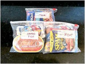 Домашнее MRE: готовые к употреблению блюда DIY, когда вы не можете готовить