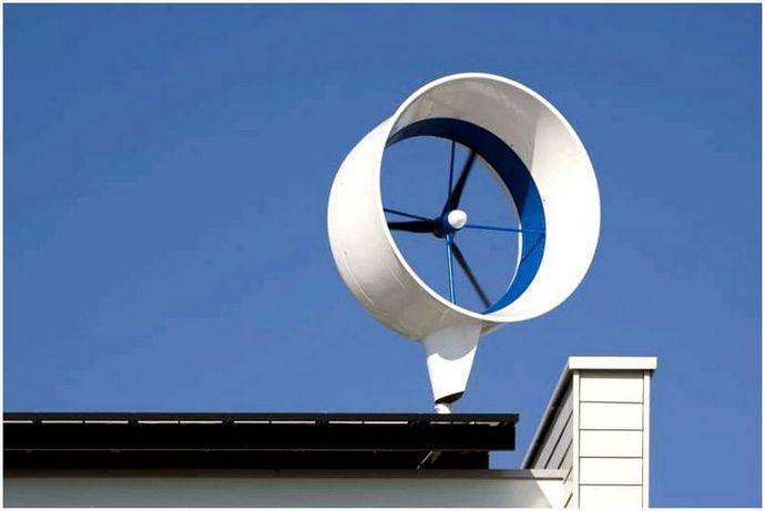 Домашний ветрогенератор: полезные советы и хитрости
