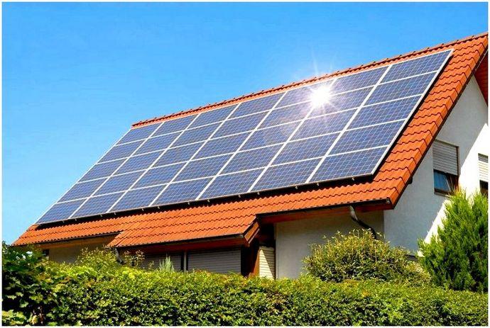 Как работает солнечная энергия: преимущества и недостатки устойчивой энергетики