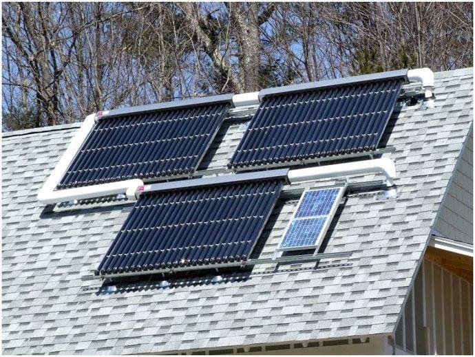Сколько солнечных батарей мне нужно для моего дома: рассчитать правильное количество свободной энергии