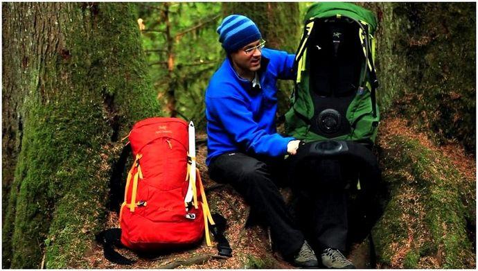 Как выбрать лучший рюкзак для выживания: советы и хитрости специалистов