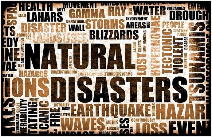 Как подготовиться к стихийному бедствию: список вещей, которые вы должны знать